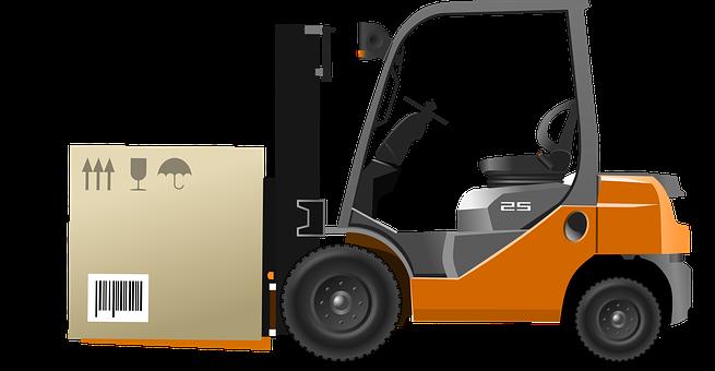 Profesjonalny sprzęt do relokacji: podnośniki hydrauliczne, wózki widłowe, rolki transportowe