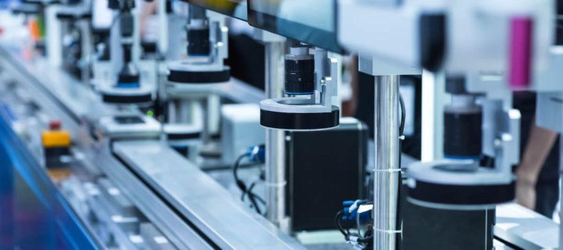 Profesjonalny montaż linii produkcyjnej i technologicznej