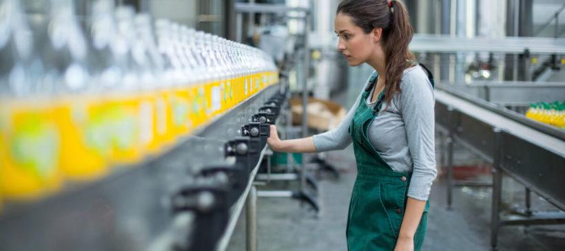 Usprawnienie procesu produkcyjnego – jakie niesie korzyści?